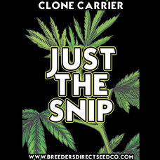 Just the snip clone carrier