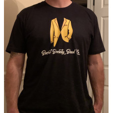 Secret Society Seed co logo T-Shirt