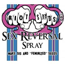 CANNABIS SEX REVERSAL SPRAY – 16oz – MEDIUM – 1x STRENGTH