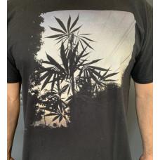 Hemp Sunset T-Shirt